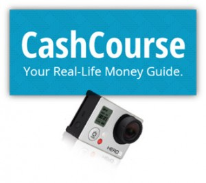 Cash Course - Your real-life money guide.