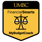 Digital Badge - Financial Smarts MyBudgetCoach