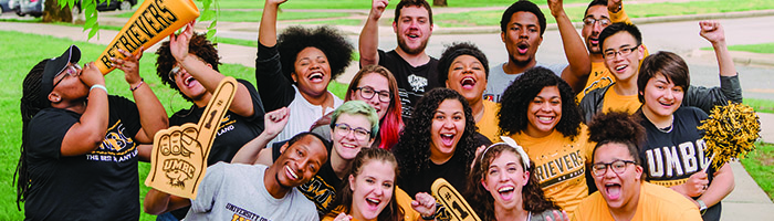 Orientation Peer Advisors